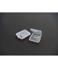 ?4mm Shim Set (2 Types / 10pcs. Each) - 48204 - HIRO SEIKO
