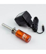 GLOW STARTER SC SIZE W/230V CHG+SIG-1800mAH - UR1404 - ULTIMATE