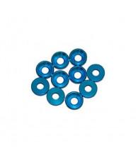 Rondelle cuvette 3 Bleu (x10) - ULTIMATE - UR1501-A