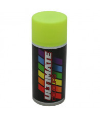 Spray  Fluorescent Yellow  - ULTIMATE - UR2401