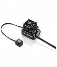 Variateur HW Xerun XR10 Pro V4 G2 - Noir - HOBBYWING - HW30112608BK