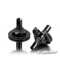 XRAY GEAR DIFFERENTIAL - SET - 304900 - XRAY