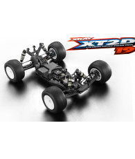 Kit XRAY XT2 Stadium Truck Dirt 1/10 2019 - XRAY - 320203