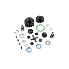 GEAR DIFFERENTIAL - SET - 324900 - XRAY