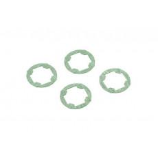 XB2 Joints de différentiel (4) - XRAY - 324990