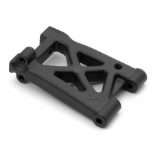 COMPOSITE SUSPENSION ARM REAR LOWER - HARD - 333111 - XRAY