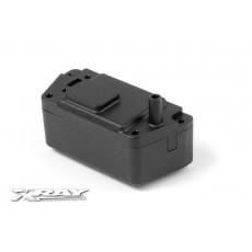 Boitier récepteur composite - XRAY - 336000