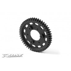 COMPOSITE 2-SPEED GEAR 48T (1st) - 345548 - XRAY