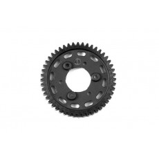 GRAPHITE 2-SPEED GEAR 48T (1st) - 345648 - XRAY