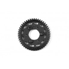 GRAPHITE 2-SPEED GEAR 49T (1st) - 345649 - XRAY