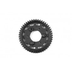 GRAPHITE 2-SPEED GEAR 50T (1st) - 345650 - XRAY