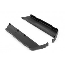 CHASSIS SIDE GUARDS L+R - 351156 - XRAY