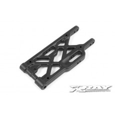 XB8 Triangle inférieur arrière Hard - XRAY - 353116