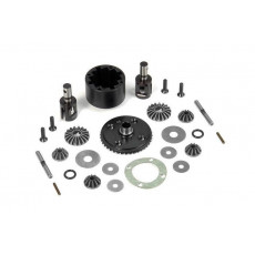 XB8 FRONT/REAR DIFFERENTIAL 46T - SET - 355003 - XRAY