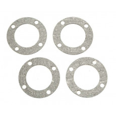 DIFF GASKET (4) - 355090 - XRAY
