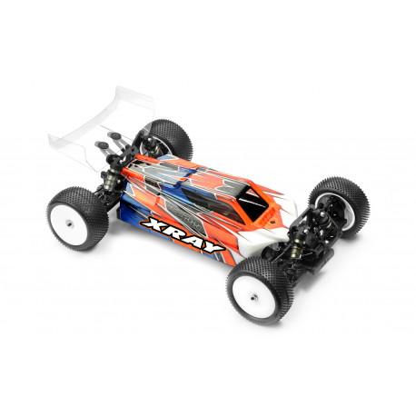 Kit XRAY XB4 TT 1/10 4x4 - 2020 - XRAY - 360007
