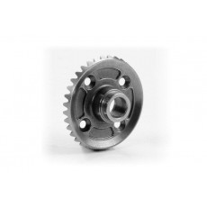 STEEL DIFFERENTIAL BEVEL GEAR 35T - 364955 - XRAY
