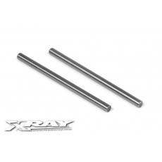 XB4 Axes de triangle (2) - XRAY - 367210