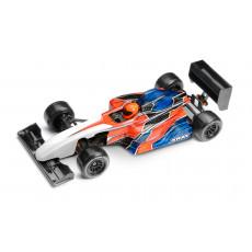 Kit Xray X1 Formule 1 1/10 - 2020 - XRAY - 370705
