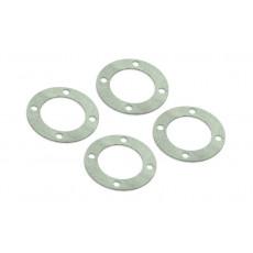 Joints de différentiel (4) - XRAY - 374990
