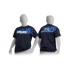 T-Shirt Team XRAY (L) - XRAY - 395013
