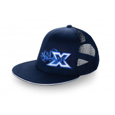 Casquette Team Xray bleue - XRAY - 396907