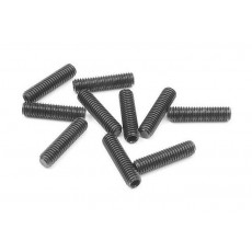 HEX SCREW SB M3x12  (10) - 901312 - XRAY