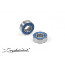 Roulements étanches 5x12x4 (2) - XRAY - 940512