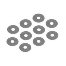 WASHER S 3.5x12x0.2 (10) - 964030 - XRAY