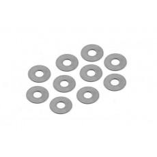 WASHER S 3.5x10x0.2  (10) - 964031 - XRAY