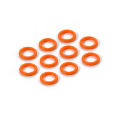 Joints o-ring 6x1.55 (10) - XRAY - 971061