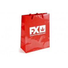 Sac en papier FX - FX - 697210