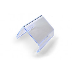 PLEXIGLASS COVER - 102081 - HUDY