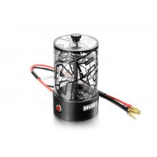 Pompe à vide automatique Hudy Piste 1/8-1/10-1/12 - HUDY - 104002
