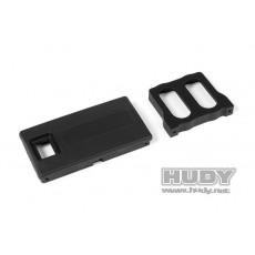 Kit conversion Lipo banc démarrage piste - HUDY - 104411