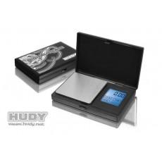 HUDY PROFFESIONAL DIGITAL SCALE 300g/0.01g - 107865 - HUDY