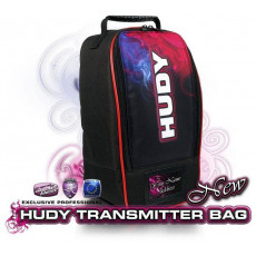 Sac de transport Radio - Large PERSONNALISE - HUDY - 199170-C