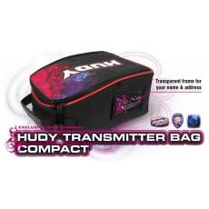 Sac de transport Radio - Compact PERSONNALISE - HUDY - 199171-C