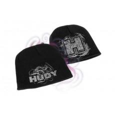 Bonnet noir - HUDY - 286910
