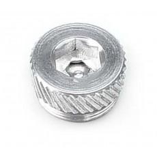 Bouchon de protection embrayage Centrax - HUDY - 296577