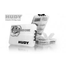 HUDY HARDWARE BOX - DOUBLE-SIDED - 298010 - HUDY