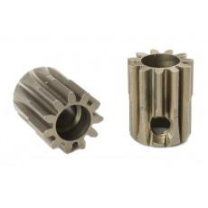 TEAM CORALLY - 32 DP PINION - SHORT - HARDENED STEEL - 11 TE - C-7251