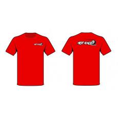 T-Shirt Hot Race Taille L - HOT RACE