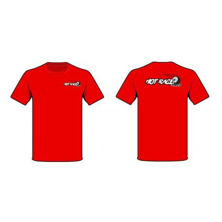 T-Shirt Hot Race Taille S - HOT RACE