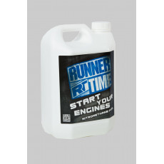 Carburant Runner Time Top 25% 5L - RUNNER TIME - 415065