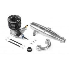 FX K301EC - COMBO: ENGINE + 659503 MUFFLER 2131 + 659704 MANIFOLD M