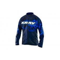 XRAY HIGH-PERFORMANCE SOFTSHELL JACKET (XL) - 396020XL - XRAY