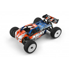 XRAY XT8.2 - 1/8 LUXURY NITRO RACING TRUGGY - 350204 - XRAY