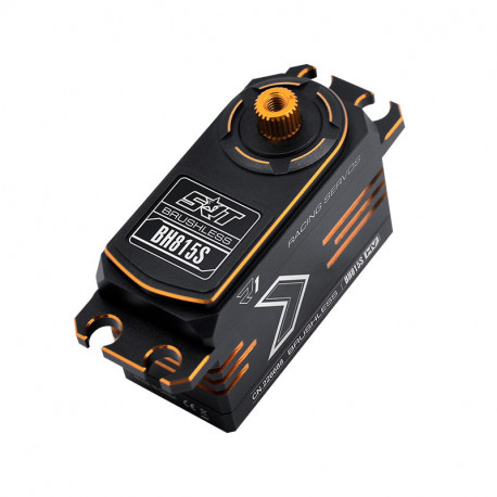 SRT BH815S HV Low Profile Brushless Servo - BH815S - SRT