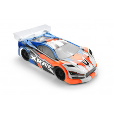 XRAY GTX8.3 - 1/8 LUXURY NITRO ON-ROAD GT CAR - XRAY - 350502